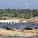 IDCOL awarded for its clean energy project in Monpura Island
