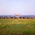 IGL 250 kWp Solar Minigrid @ Harirampur, Manikgonj