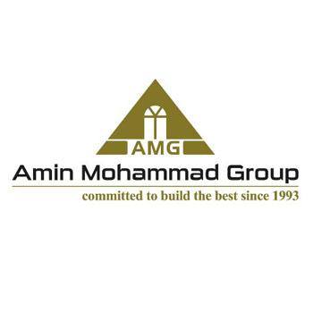 Amin-mohammod-group